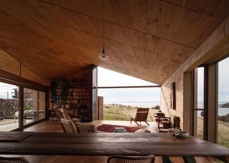 House by John Wardle Architects.