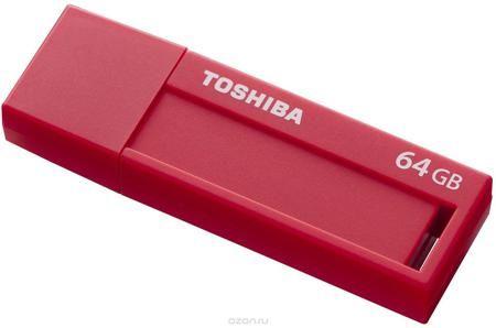 Toshiba Daichi 64Gb, Red USB-накопитель  — 1251 руб. —  Стандарт USB 3.0 Накопители Toshiba Daichi USB 3.0 подходят во всех USB 3.0 - портов и позволят вам всегда иметь под рукой внушительное количество фильмов, музыки, фотографий и документов. Выдвижной механизм надежно защищает соединительный разъем от повреждений и поломок, а также загрязнений. Модный дизайн USB - накопители Toshiba Daichi предлагают вам сочетание простоты использования с лаконичным дизайном. Хранить информацию и делиться…
