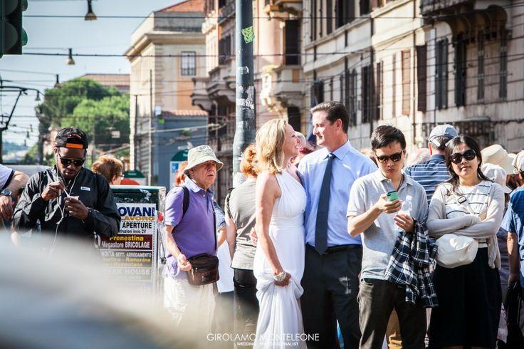 HONEYMOON IN ROME APRIL & CRAIG GIROLAMOMONTELEONE.COM2015maggio311608170094