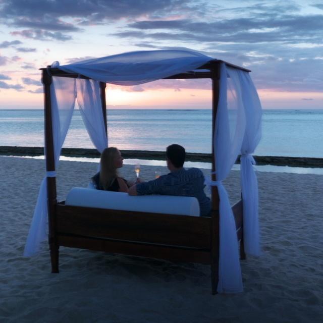 Dinarobin Hotel Golf & Spa - Mauritius