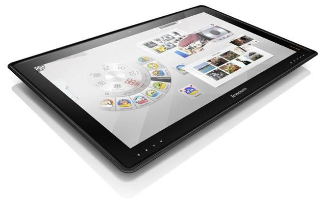 27-inch table PC from Lenovo