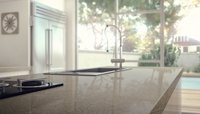 Countertops and Tile in Denver by http://bellplumbing.com