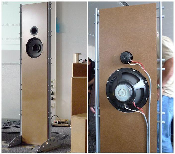 Ciare Ch 250 P Audio Pht 407 Audiophile Vintage Amp Modern