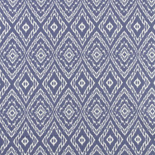 Robert Allen@Home Strie Ikat Rain Fabric