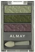 I use this EVERY day almost.... It is THE best for green eyes and so cheap....Almay eyeshadow for green eyes
