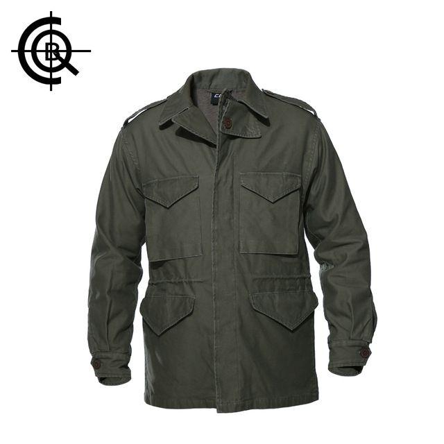 CQB Askeri Ceket Erkekler Bahar Avcılık Açık Ceketler Erkek Çekim Eğitim Taktik Rüzgar Geçirmez Giysiler Ordu Frak SY0125