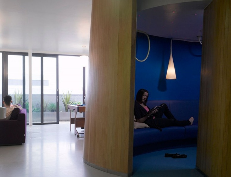 The Skypad, Through donations led by Teenage Cancer Trust, a successful cancer care unit has opened in Wales, Cardiff, United Kingdom