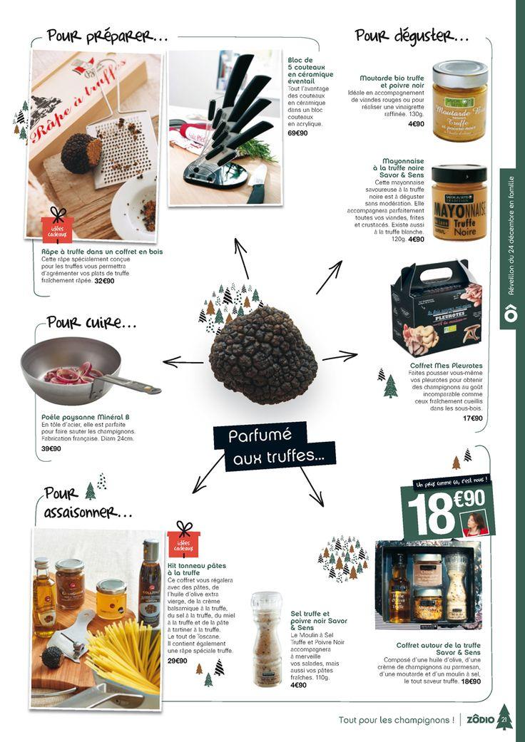 ZODIO - Magazine interactif - Spécial Cuisiner & Recevoir !