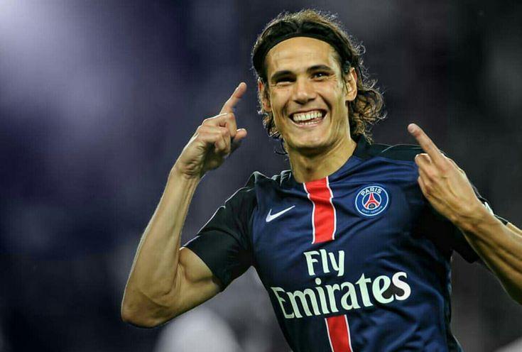 Edinson Cavani et le PSG, ça va durer ! - http://www.le-onze-parisien.fr/edinson-cavani-et-le-psg-ca-va-durer/