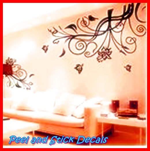Ultimately Pretty Wall Art and Décor  http://www.peelnstickdecals.com/