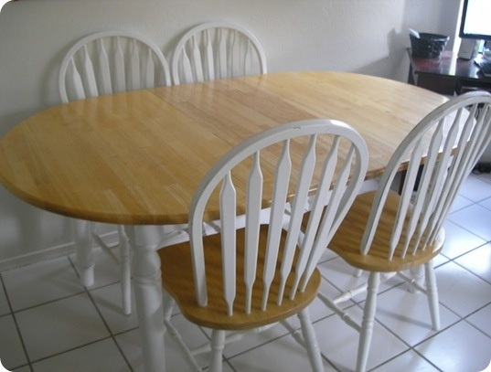 1000 ideas about refinish kitchen tables on pinterest redone coffee table refinishing - Refinished kitchen table ...