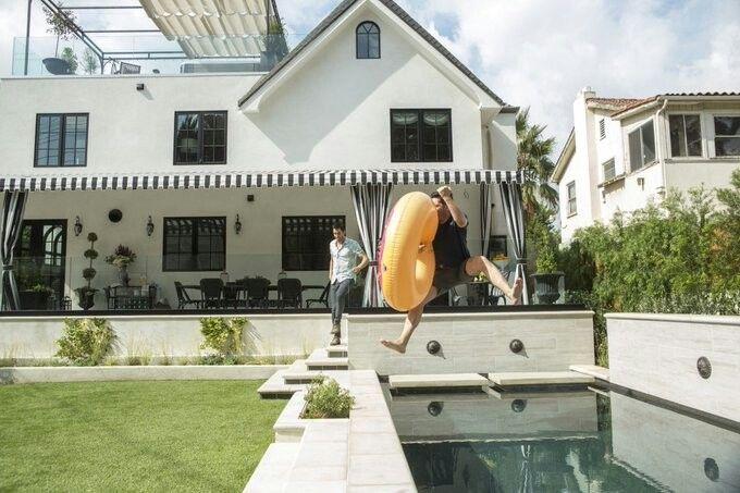 8 Best Drew Scott House Images On Pinterest Drew Scott