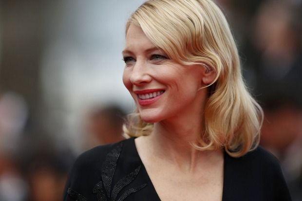 Cate Blanchett and husband Andrew Upton selling Hunters Hill home for $20 million
