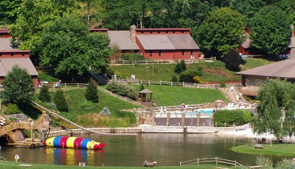 Windy Gap. Young Life Camp. Fun memories....started my walk with Christ at this wonderful place!!!!