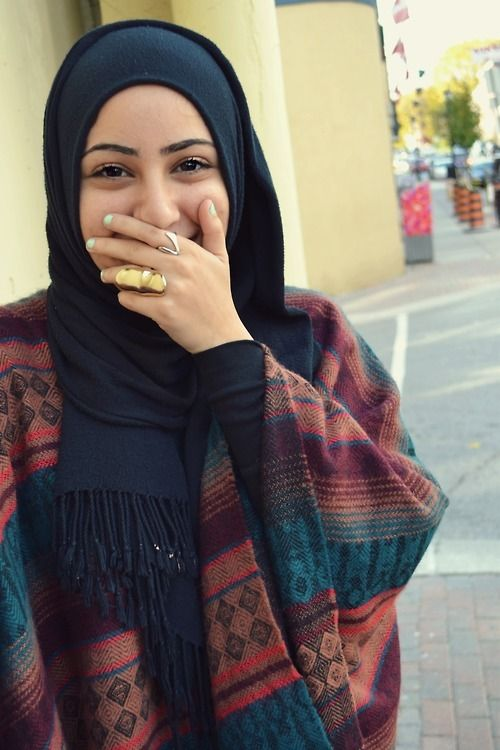 Hijab Via Tumblr Via Weheartit Hijab Fashion Pinterest