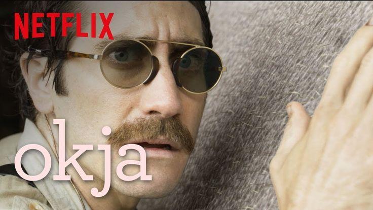 Okja (2017) - A Visual Effects Story [Netflix] https://www.youtube.com/watch?v=j8xG9DWwTPM