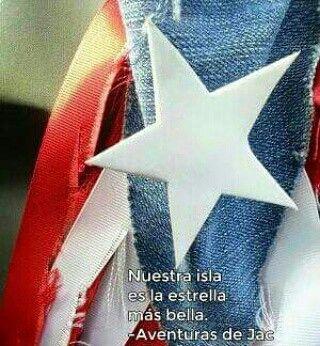 ¿Qué descubrimiento, si esta belleza ya estaba aquí?  ¡Feliz Día de la Cultura Puertorriqueña! #19denoviembre #diadelaculturapuertorriquena #puertorico #laestrellamasbella #monoestrellada #orgulloboricua #estrella #bandera #sinfiltro #boricua #motivacion #transformacion #aventurasdejac
