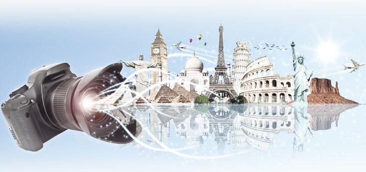 ¿Buscas una página web con un diseño único para tu Agencias de Viajes? Aquí desarrollamos el diseño para tu página web, donde podrás colocar toda la información respecto a tu Agencias de Viajes, fotografías, imagenes y artículos que representen a tu empresa.