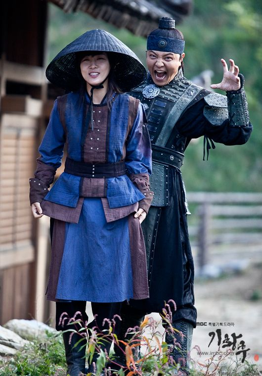 #Seung-nyang  #Yeom Byung-soo