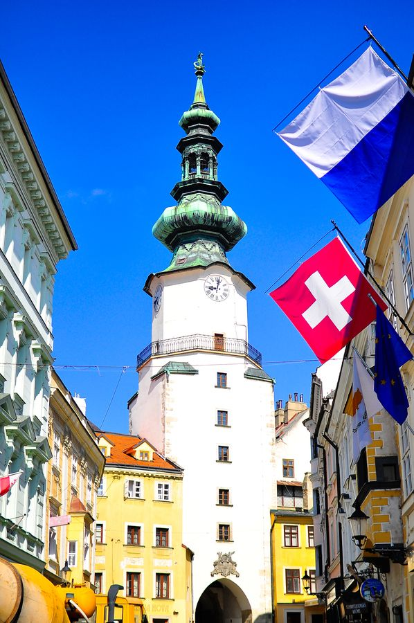 Beautiful Slovakia http://www.travelandtransitions.com/destinations/destination-advice/
