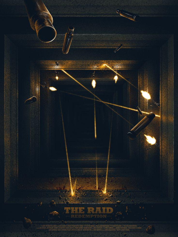 30 Floors of Chaos, by adamrabalais. Fan Art / Digital Art / Drawings / Movies & TV©2014 adamrabalais