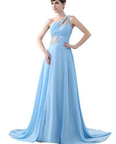 17 best images about long bridemaid dresses on pinterest for Amazon wedding guest dress