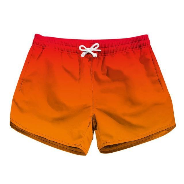 9fdd2fbef0 Women Shorts Female Sexy Belted Beach Summer Shorts Sporting Fitness  Printed Short Pants Swim Shorts,