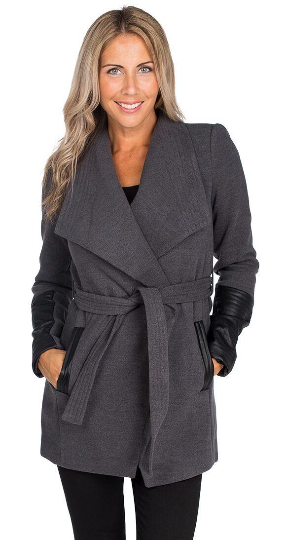 Metropolitan Coat