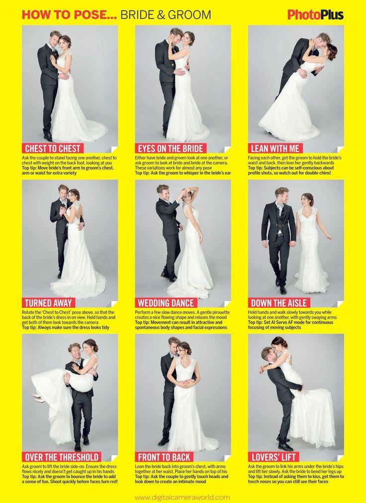 9 Posing-Tipps für Paare – Laden Sie einen kostenlosen Spickzettel herunter