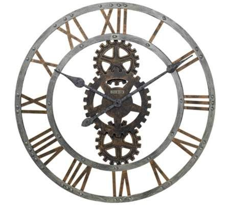 84 best clocks images on Pinterest Clock ideas Large wall
