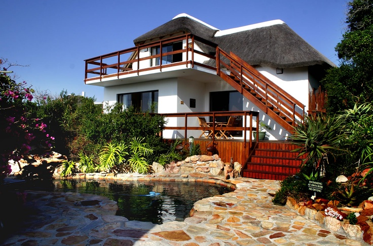 Cottage on the Hill Guesthouse in St Francis Bay South Africa