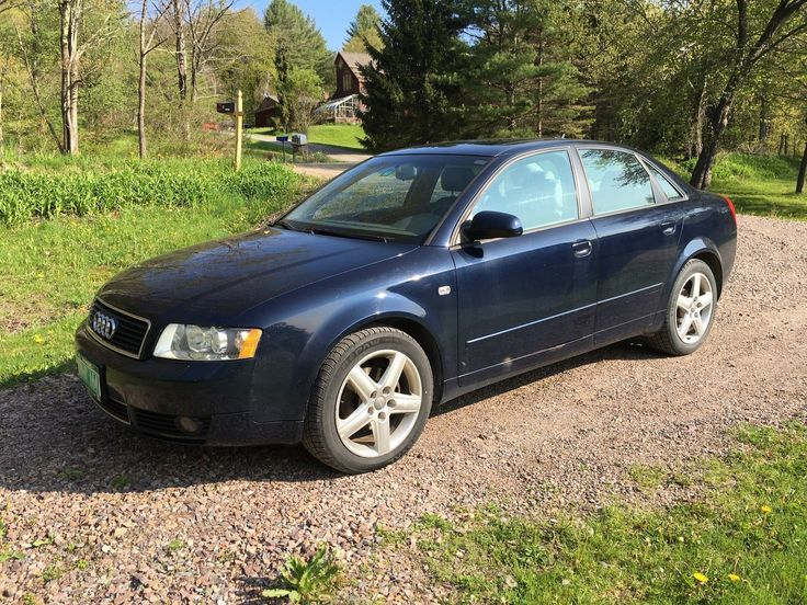 Car brand auctioned:Audi A4 Special Edition 2005 Car model audi a 4 1.8 t quattro spec edition View http://auctioncars.online/product/car-brand-auctionedaudi-a4-special-edition-2005-car-model-audi-a-4-1-8-t-quattro-spec-edition/