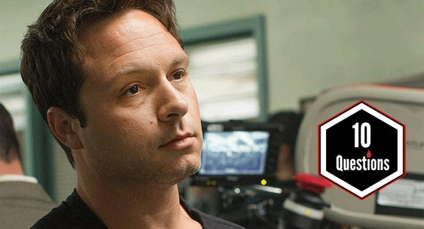 LitReactor goes ten rounds with novelist and creator of HBO's 'True Detective,' Nic Pizzolatto