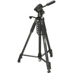 Buy Vivitar VIV-VPT-3662 Camera Tripod - Black at Argos.co.uk, visit Argos.co.uk to shop online for Tripods, monopods and cases