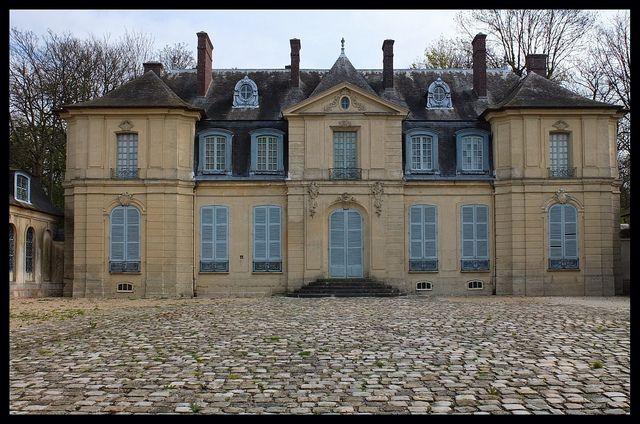 Château de Jossigny - Seine-et-Marne