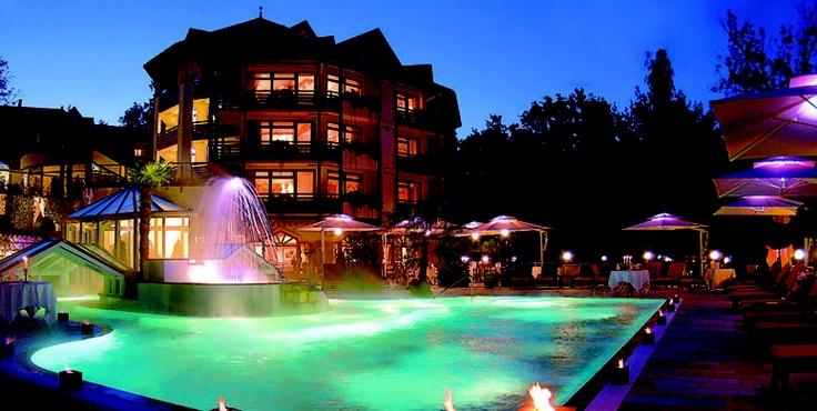 Romantischer Winkel - Spa & Wellness Resort *****   Harz