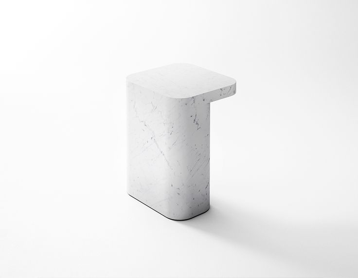 Retegui: Light marble - Accessories, Design, Tables