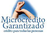Microcrédito Garantizado