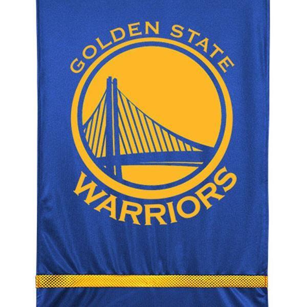 NBA Golden State Warriors Wall Hanging Basketball Accent
