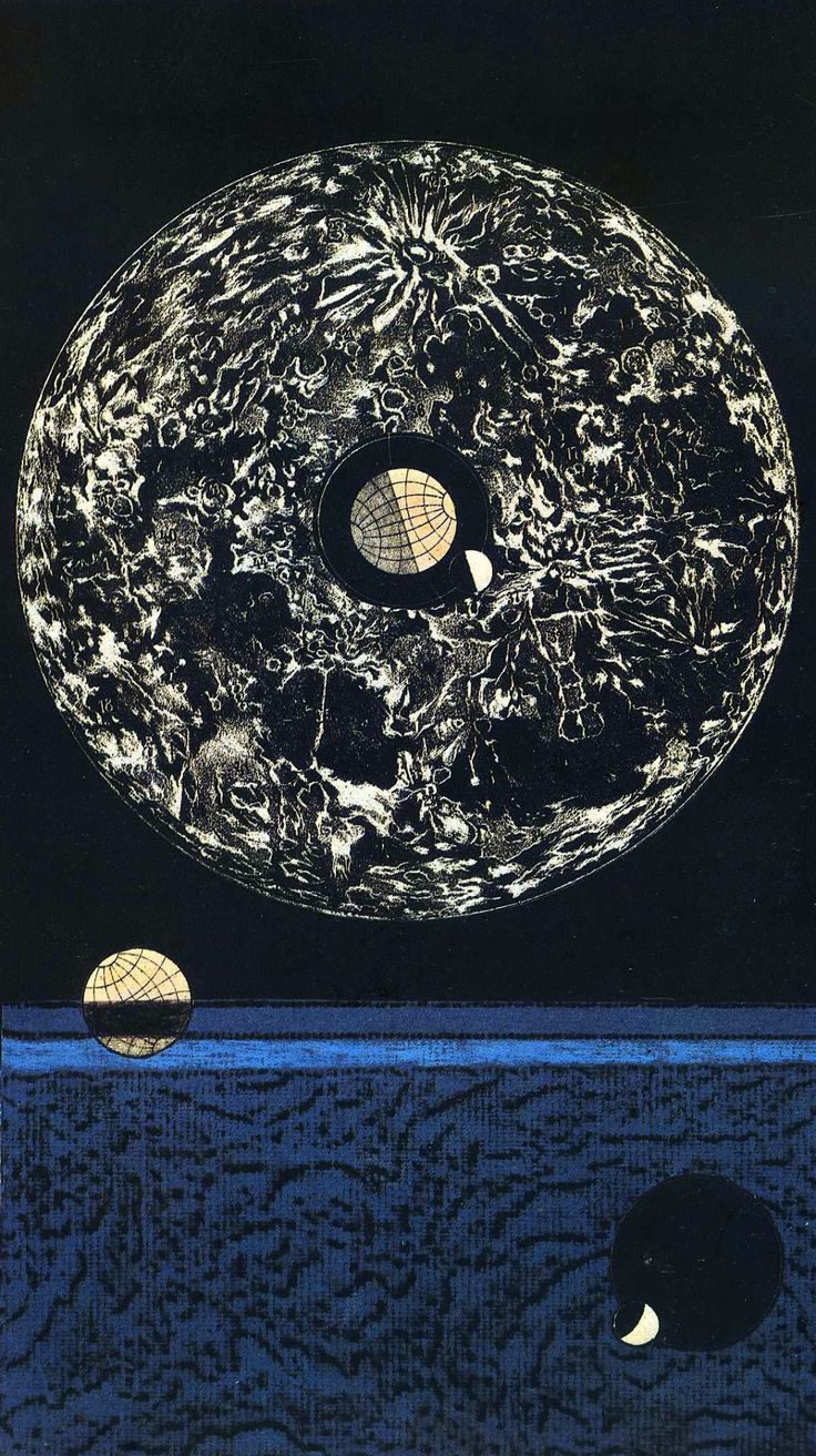 Max Ernst, Configuration No.16, 1974.                                                                                                                                                      More