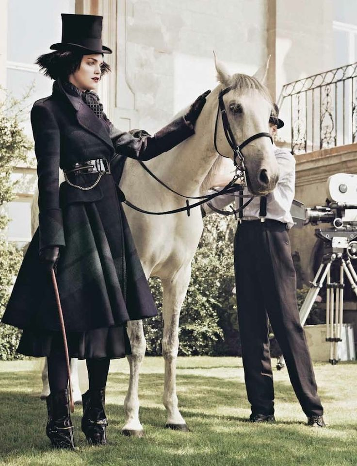 17 Best images about Moodboard - Horse & fashion on ...