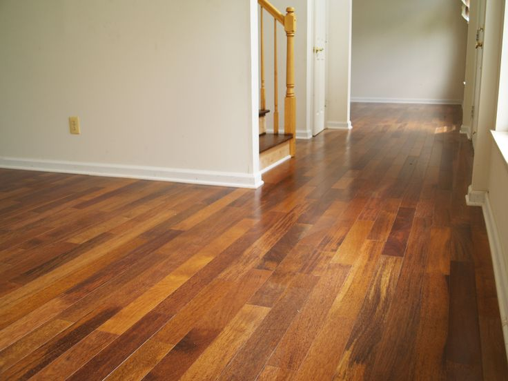 Merbau hardwood flooring New Jersey  Exotic Hardwood Floors New Jersey  Flooring Hardwood