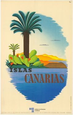 Lanzarote Postcards on Pinterest | 109 Pins