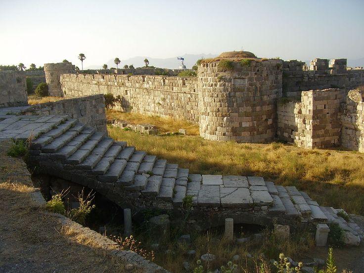 Castello di Neratzia - Grecia