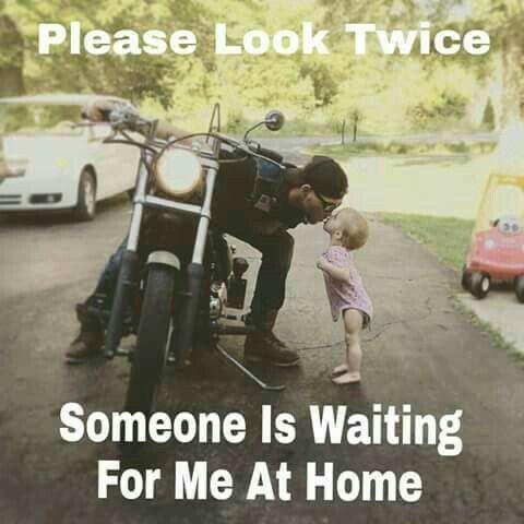 Es gibt immer jemanden der auf dich wartet...