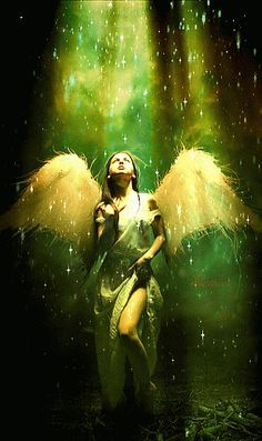 .angel blessings