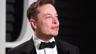 Elon Musk creates Neuralink brain electrode firm - BBC News