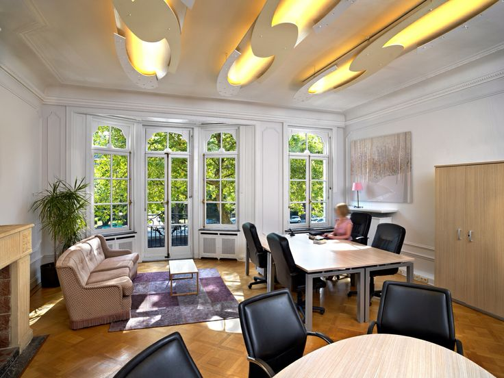 Office at #timesmore #tailormade #offices #brussels