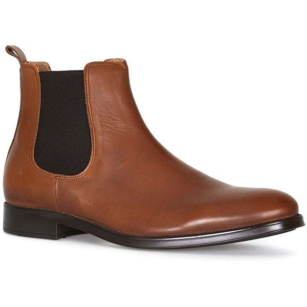 1000  ideas about Brown Leather Boots Mens on Pinterest | Mens
