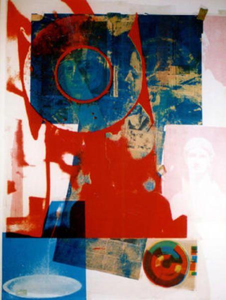 Robert Rauschenberg. El arte de Robert Rauschenberg siempre fue una inclusión reflexiva. El haber trabajado con un amplio abanico de temas, estilos, materiales y técnicas le hizo merecer el calificativo de precursor de prácticamente todos los movimientos de la posguerra, desde el expresionismo abstracto americano. Y, sin embargo, supo mantener su independencia de cualquier afiliación concreta.